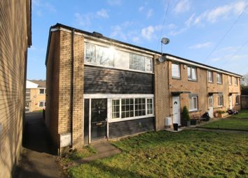 Thumbnail 2 bed terraced house for sale in Little Bradley, Greetland, Halifax