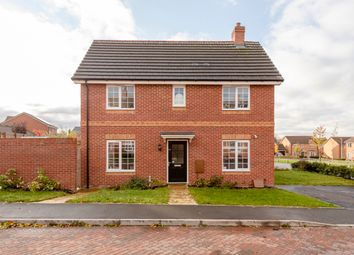 Thumbnail 3 bed semi-detached house for sale in Little Trace Avenue, Southam