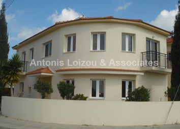 Thumbnail 4 bed property for sale in Kiti, Cyprus