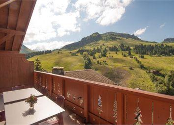 Thumbnail 3 bed apartment for sale in Rhône-Alpes, Haute-Savoie, Le Grand Bornand