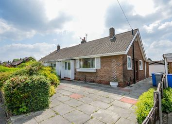 Thumbnail 2 bed semi-detached bungalow for sale in Coppice Avenue, Sale