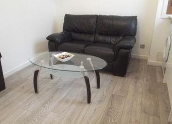 Thumbnail 1 bed flat to rent in Nelson Street, Aberdeen