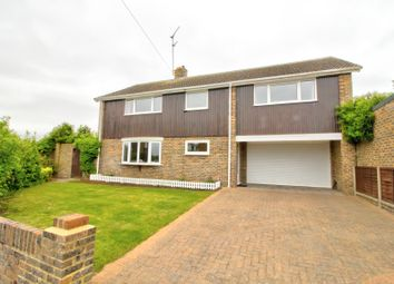 5 bed detached house for sale in Cowdrey Close, Maidstone ME16