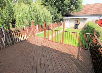 Thumbnail 3 bed semi-detached house to rent in Sale Road, Manchester