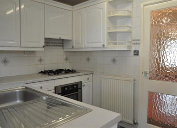 Thumbnail 2 bed terraced house to rent in Daintry Close, Harrow, Middlesex