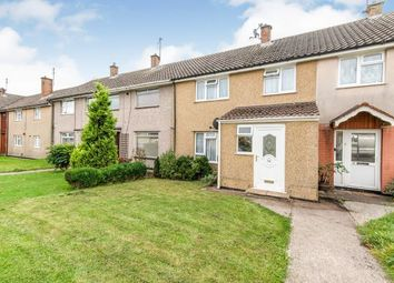 Severn Way, Patchway, Bristol, N/A BS34. 3 bed terraced house