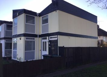 Thumbnail 4 bed end terrace house to rent in Tile Hill Lane, Coventry