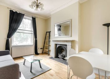 Thumbnail 1 bed flat to rent in Gunter Grove, Chelsea, London