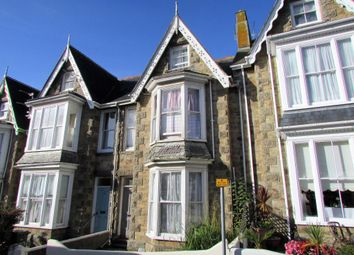 Thumbnail Studio for sale in Flat 6, 40 Morrab Road, Penzance, Cornwall