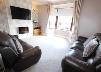Thumbnail 2 bed semi-detached house for sale in Leyburn Road, Darlington