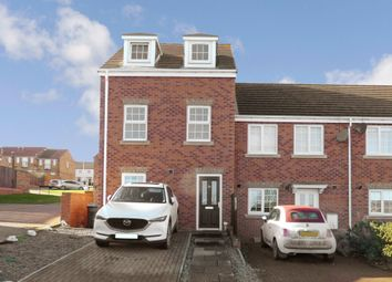 Thumbnail 3 bed terraced house for sale in Masseys View, Blaydon-On-Tyne