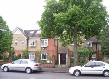 Thumbnail 1 bed flat to rent in Northcourt Avenue, Reading