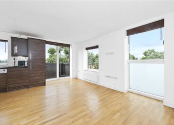 Thumbnail 2 bed flat to rent in The Picasso Building, 4 Bevington Road, London