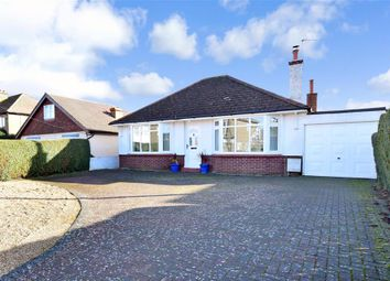 Thumbnail 3 bed bungalow for sale in Napchester Road, Whitfield, Dover, Kent