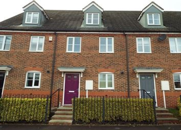 Thumbnail 3 bed property to rent in Birch Road, Ashby De La Zouch