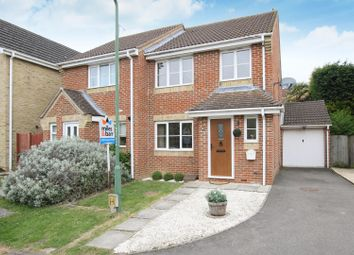 Thumbnail 3 bed semi-detached house for sale in Broadlands, Sturry, Canterbury