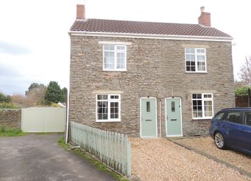 Thumbnail 2 bedroom semi-detached house to rent in Alanscourt, Tower Road South, Warmley, Bristol