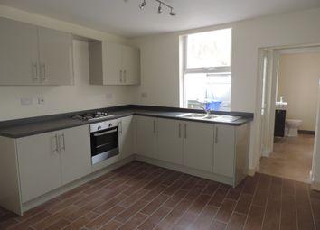 2 bed terraced house to rent in Heron Street, Heron Cross, Stoke On Trent ST4