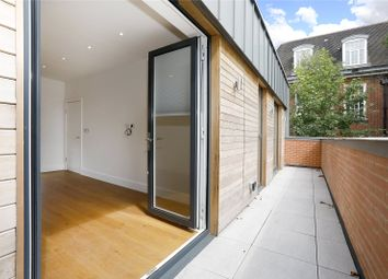Thumbnail 2 bed detached house for sale in Church Road, London