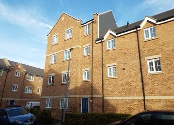 Thumbnail 2 bed flat for sale in Russett Way, Luton Road, Dunstable, Bedfordshire
