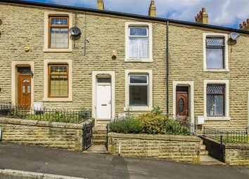 Thumbnail 2 bed terraced house for sale in Rose Street, Accrington, Lancashire