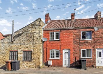 Thumbnail 2 bed cottage for sale in Bar Lane, Waddington