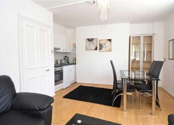 Thumbnail 1 bedroom flat to rent in Finchley Road, St John's Wood