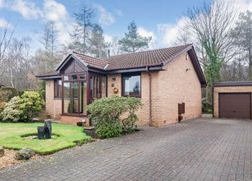Thumbnail 2 bed bungalow for sale in Cairnoch Hill, Balloch, Cumbernauld, North Lanarkshire