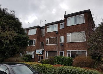 Thumbnail 2 bedroom flat for sale in Baguley Crescent, Middleton, Manchester