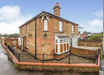 Thumbnail 3 bed semi-detached house for sale in Leatherhead Road, Chessington