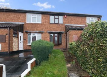 Thumbnail Terraced house for sale in Spring Grove Gardens, Birmingham, West Midlands
