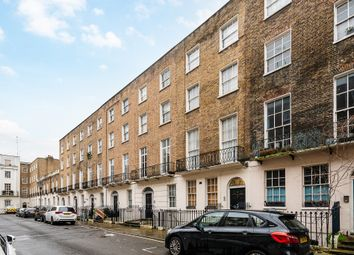 2 bed maisonette for sale in Burton Street, Bloomsbury, London WC1H