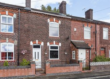 Thumbnail 3 bed terraced house to rent in Hemfield Road, Ince, Wigan