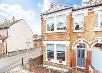 Thumbnail 3 bed property for sale in St. Aidans Road, London