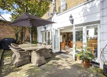 5 bed semi-detached house for sale in Lebanon Gardens, London SW18