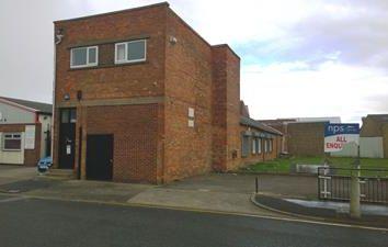 Thumbnail Light industrial to let in 57 Spyvee Street, Hull, East Yorkshire