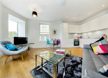Thumbnail 1 bed flat for sale in Silks Apartments, Wadding Street, London, London