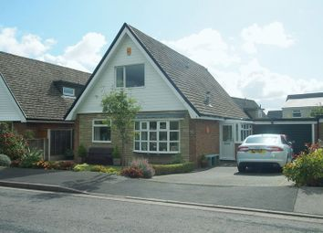 Thumbnail 4 bed detached house for sale in Borwick Close, Warton, Carnforth