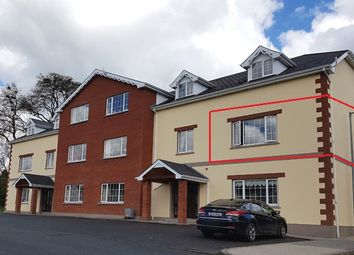 Thumbnail 2 bed apartment for sale in Apt. 12 Palm Court, Arva, Cavan