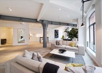 Thumbnail 2 bed flat to rent in Howick Place, Westminster, London