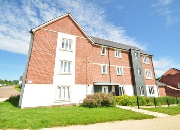 Thumbnail 2 bed flat to rent in St. Catherine Road, Basingstoke