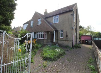 Thumbnail 3 bed semi-detached house for sale in The Birches, Bramhope, Leeds