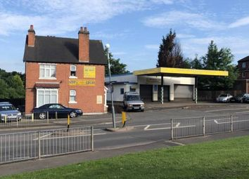 Thumbnail Parking/garage for sale in Turves Green, Birmingham