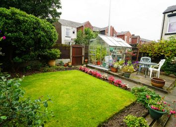Thumbnail 3 bed terraced house for sale in Catherine Street East, Horwich, Bolton
