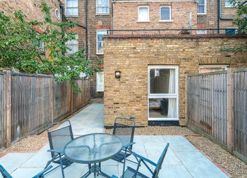 Thumbnail 1 bed flat for sale in Gascony Avenue, London