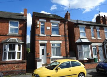 Thumbnail 3 bed detached house for sale in Wallis Street, Old Basford, Nottingham, Nottinghamshire