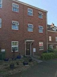 Thumbnail 4 bed mews house to rent in Meadow Hill, St David's Manor, Church Village