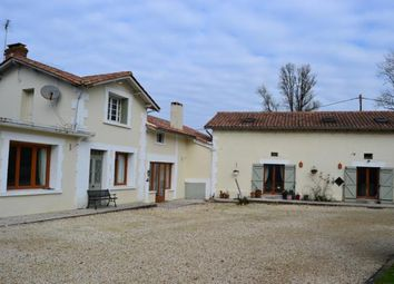 Thumbnail 10 bed equestrian property for sale in Riberac, Bourg-Du-Bost, Ribérac, Périgueux, Dordogne, Aquitaine, France
