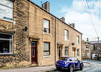 Thumbnail 2 bed terraced house for sale in Lord Street, Sowerby Bridge