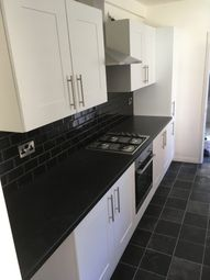 Thumbnail 3 bedroom terraced house to rent in Edward Street, Hessle